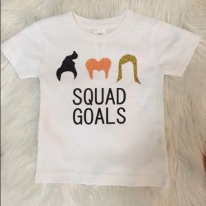 Other - Squad goal shirt 🎃